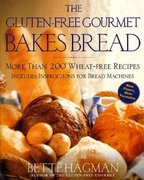 The Gluten-Free Gourmet Bakes Bread 0 9780805060782 0805060782