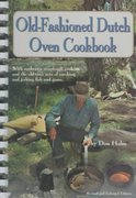 Old-Fashioned Dutch Oven Cookbook 0 9780870041334 0870041339