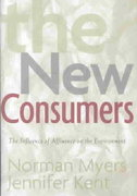 The New Consumers 2nd edition 9781559639972 1559639970