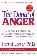The Dance of Anger 20th Edition 9780060741044 006074104X