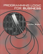 Programming Logic for Business 4th edition 9780073660967 0073660965