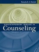 Contemporary Issues in Counseling 1st edition 9780205485031 0205485030
