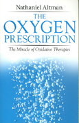 The Oxygen Prescription 3rd edition 9781594771774 1594771774