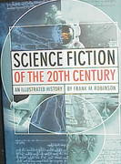 Science Fiction of the 20th Century 0 9781888054293 1888054298