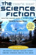 The Year's Best Science Fiction: Twenty-Second Annual Collection 1st edition 9780312336608 0312336608