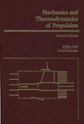 Mechanics and Thermodynamics of Propulsion (Addison-Wesley Series in Aerospace Science)