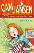 Cam Jansen: the Mystery of the Stolen Corn Popper #11 0 9780142401781 0142401781