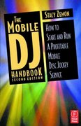 The Mobile DJ Handbook 2nd edition 9780240804897 0240804899