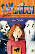 Cam Jansen: the Mystery at the Haunted House #13 0 9780142402108 0142402109