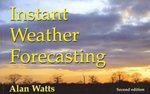 Instant Weather Forecasting 2nd edition 9781574091366 1574091360