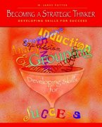 Becoming a Strategic Thinker 1st Edition 9780131179837 0131179837