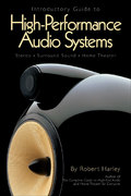 Introductory Guide to High-Performance Audio Systems 0 9780978649302 0978649303