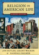 Religion in American Life 0 9780195333299 0195333292