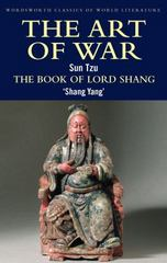 The Art of War 0 9781853267796 1853267791