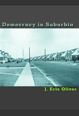 Democracy in Suburbia 0 9780691088808 0691088802