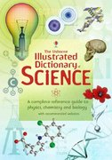 The Usborne Illustrated Dictionary of Science 0 9780794518479 0794518478