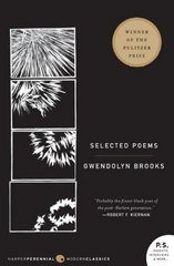 Selected Poems 0 9780060882969 0060882964
