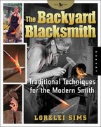 The Backyard Blacksmith 1st Edition 9781592532513 1592532519