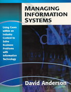 Managing Information Systems 0 9780201611762 0201611767