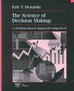 The Science of Decision Making 1st edition 9780471318279 0471318272