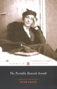 The Portable Hannah Arendt 1st Edition 9780142437568 0142437565