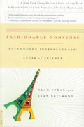 Fashionable Nonsense 1st edition 9780312204075 0312204078