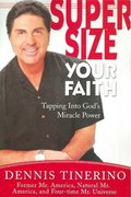 Supersize Your Faith 0 9780768424089 0768424089