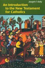 An Introduction to the New Testament for Catholics 1st Edition 9780814652169 0814652166