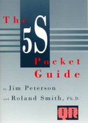 The 5S Pocket Guide 1st edition 9780527763381 0527763381