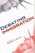 Debating Immigration 1st Edition 9780521698665 0521698669