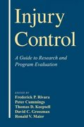 Injury Control 1st edition 9780521661522 0521661528