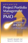 Advanced Project Portfolio Management and the PMO 0 9781932159028 1932159029