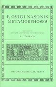 Metamorphoses 0 9780198146667 0198146663