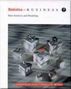 Statistics for Business 2nd edition 9780534203887 0534203884