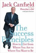 The Success Principles 1st Edition 9780060594886 0060594888
