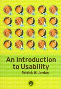An Introduction To Usability 1st Edition 9780748407620 0748407626