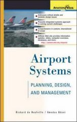 Airport Systems: Planning, Design, and Management 1st edition 9780071776608 0071776605