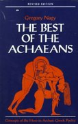 The Best of the Achaeans 2nd Edition 9780801860157 0801860156