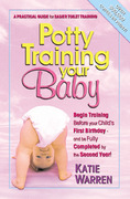 Potty Training Your Baby 0 9780757001802 0757001807