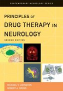 Principles of Drug Therapy in Neurology 2nd edition 9780195146837 0195146832