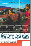 Fast Cars, Cool Rides 1st Edition 9780814799314 0814799310