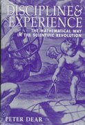 Discipline and Experience 1st edition 9780226139449 0226139441