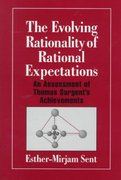 The Evolving Rationality of Rational Expectations 0 9780521571647 0521571642