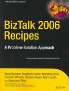BizTalk 2006 Recipes 0 9781590597118 1590597117
