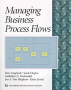Managing Business Process Flows 1st edition 9780139077753 0139077758