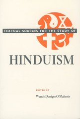 Textual Sources for the Study of Hinduism 2nd edition 9780226618470 0226618471