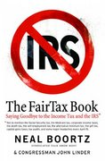 The Fairtax Book 0 9780060875411 0060875410
