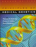 Principles of Medical Genetics 2nd edition 9780683034455 0683034456