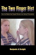 The Two Finger Diet 0 9780595350179 0595350178