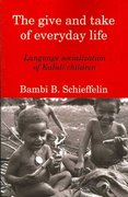 The Give and Take of Everyday Life 2nd Edition 9781587364402 1587364409